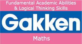 Gakken Maths